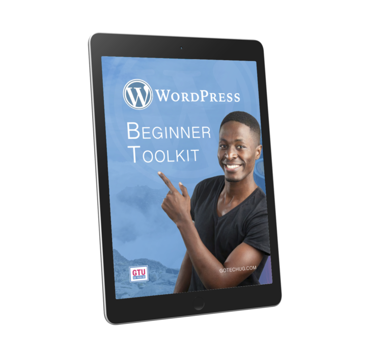 WP Beginner Toolkit