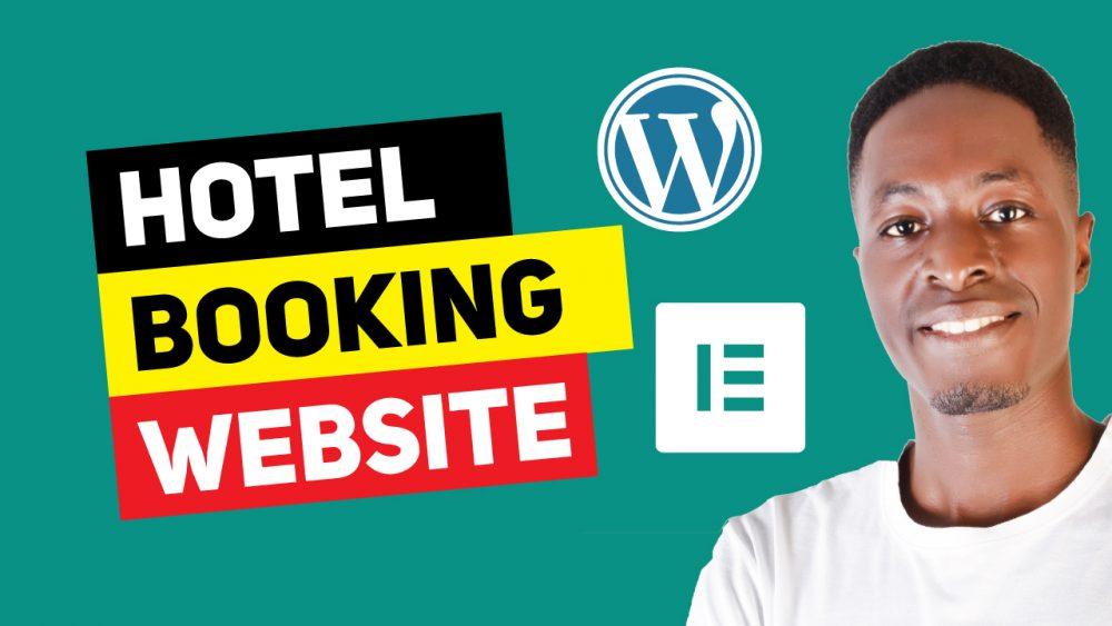 Hotel-booking-website