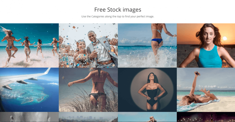 Stokpic free stock images