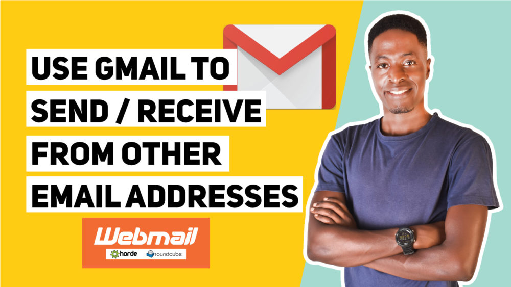 Use-gmail-to-send-or-receive-from-other-email-addresses