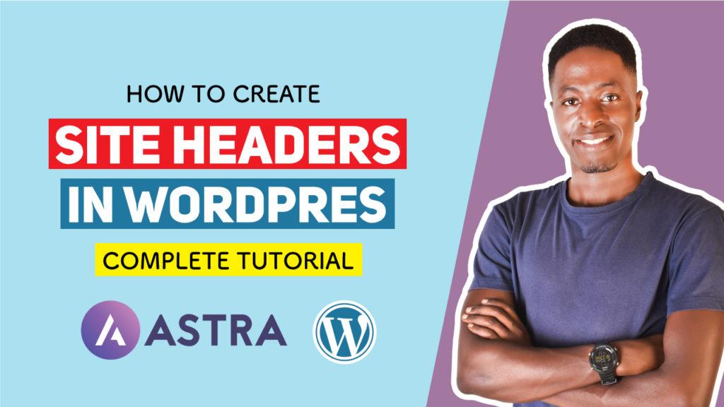 create-site-headers-in-wordpress