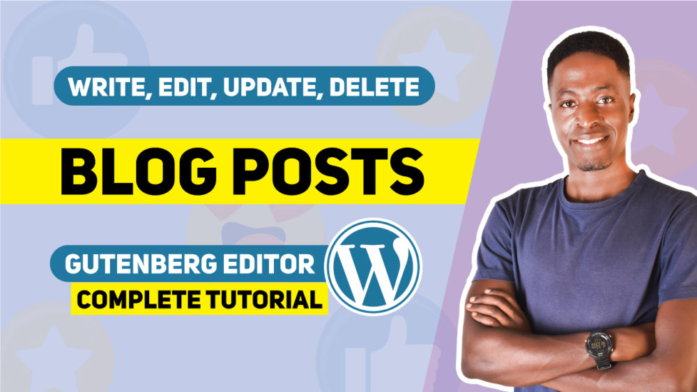 how-to-write-Blog-posts-in-Gutenberg