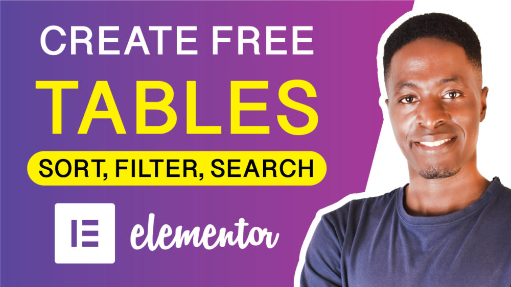 Create-free-data-tables-in-elementor