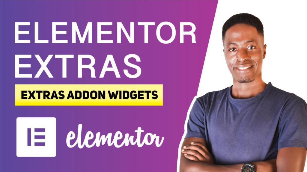 Elementor-Extras-Addon-Widgets