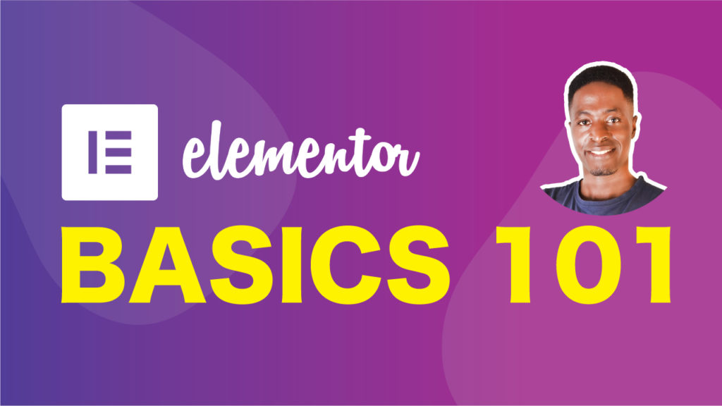 Elementor-basic-tutorial
