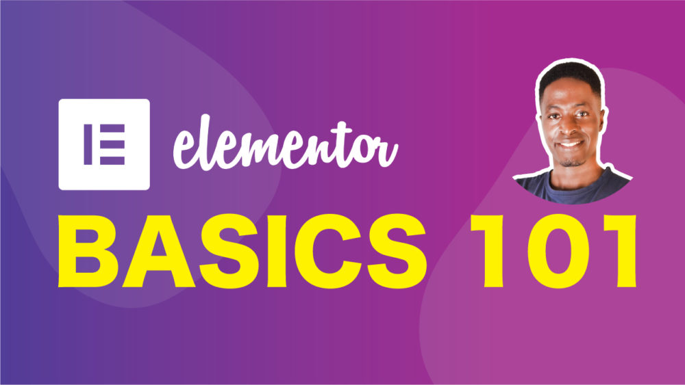 Elementor-basic-tutorial