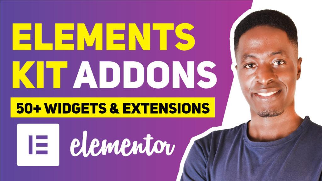 Elements-kit-addons