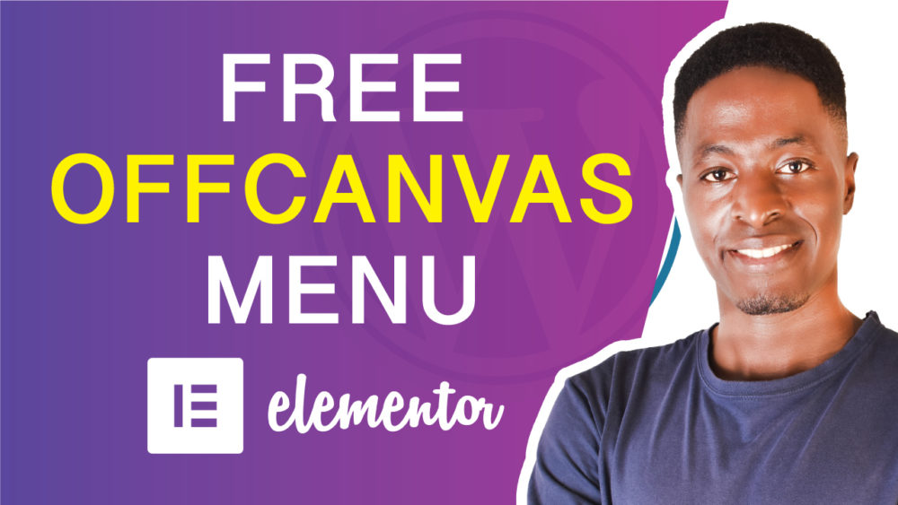 Free-Offcanvas-menu-tutorial