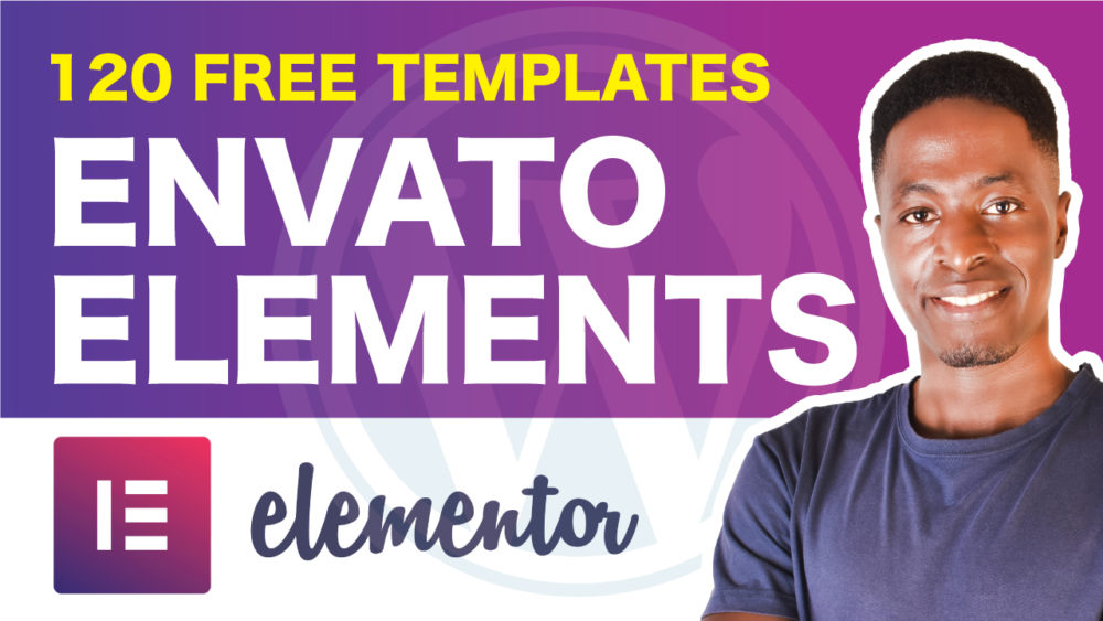 Free-envato-templates-for-elementor