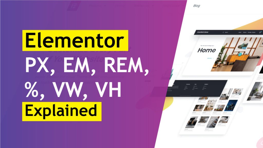 How-PX,-EM,-REM,-%,-VW-and-VH-Work-In-Elementor2