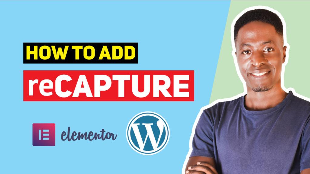 How-to-add-recapture-to-wordpress-sites