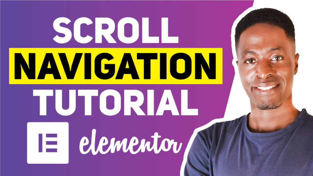Scroll-navigation-tutorial