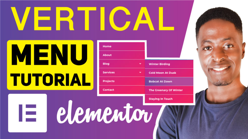 elementor-vertical-menu-tutorial