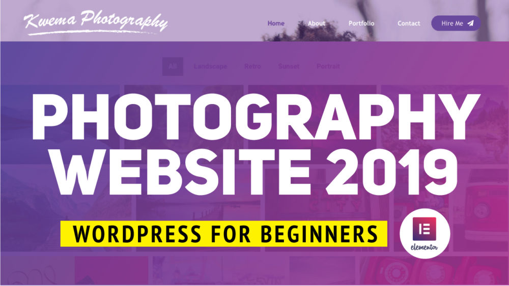 make-a-photograpy-website