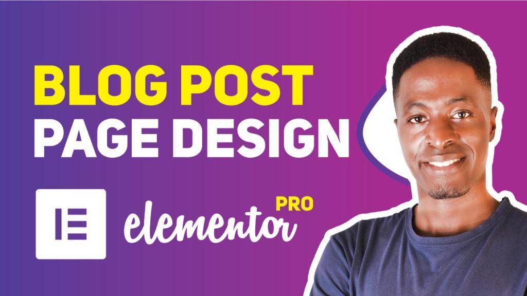 Blog-post-page-design-in-elementor